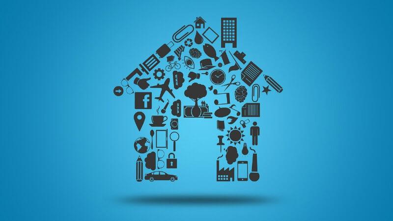 住宅で固定費削減