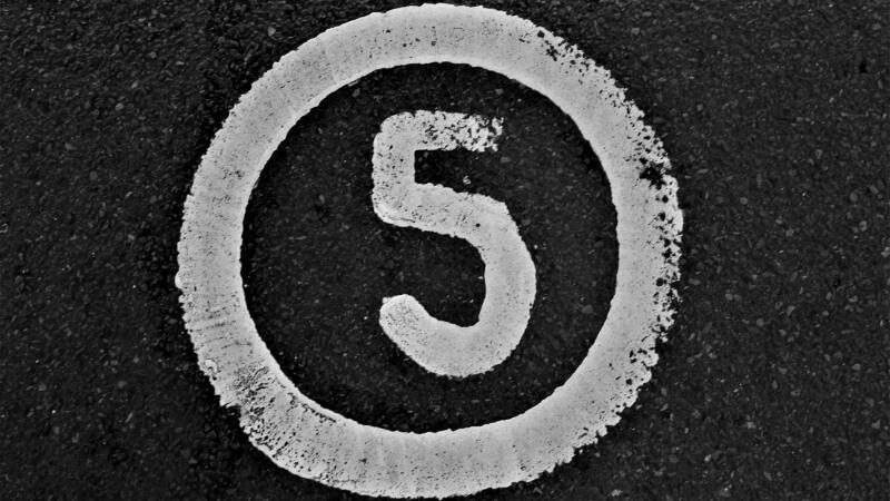 5つの固定費削減